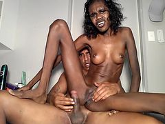 Australian aboriginal nude girls