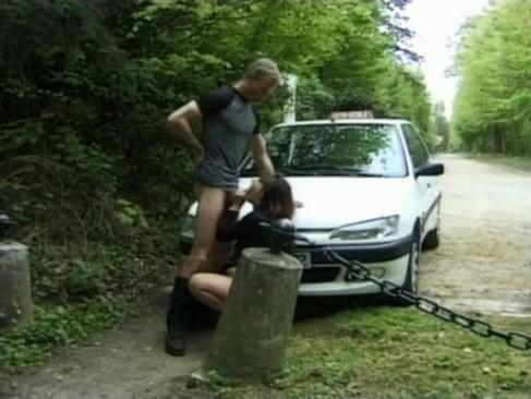 Порно фильмы l auto ecole