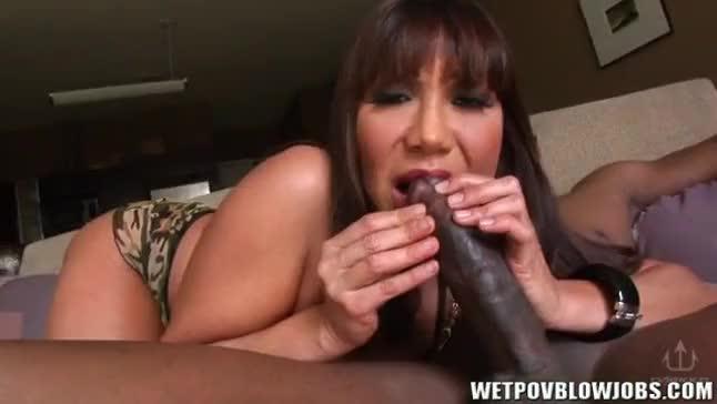 very big male penis