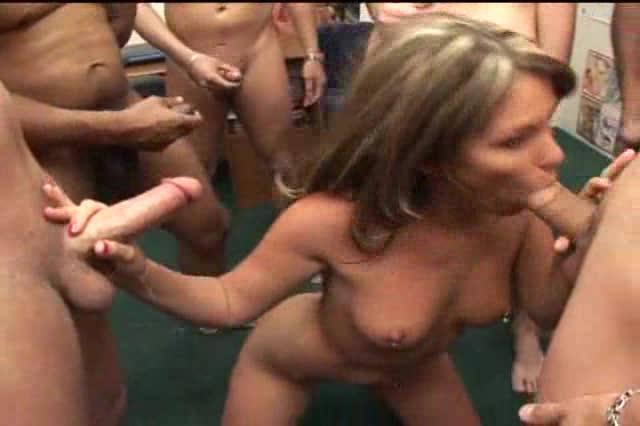 Bakers Dozen Bukkake Porn Videos Pornhubcom