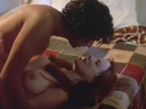 barbara mori hot bed scene