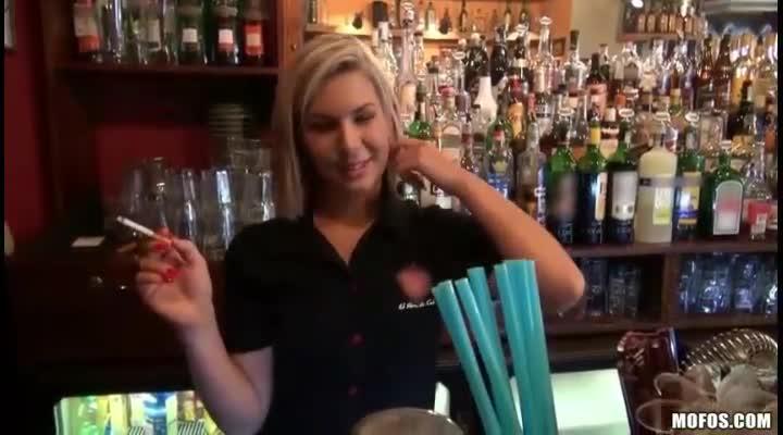 rihanna samuel bartender