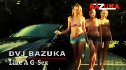 Dvj bazuka deluxe orgasm commit