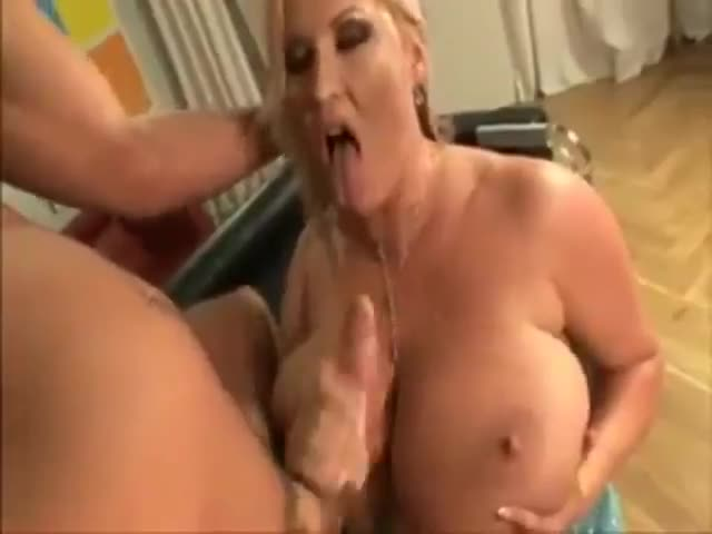 tittyfuck cumshot compilation