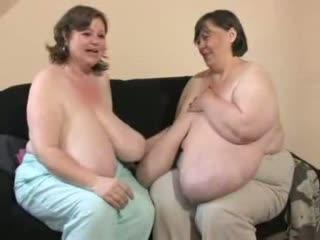 Fat femdom mistresses