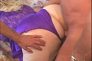Bbw Patty Parker Takes On All Cummers