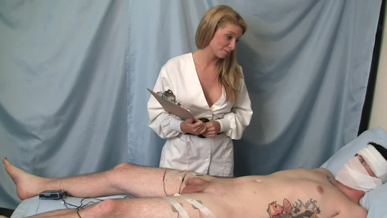 Pegging sex therapy by kinky canadian milf shanda fay - 3 part 6