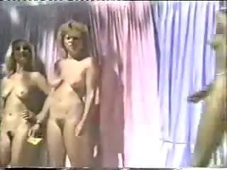 British naturist nude pageant
