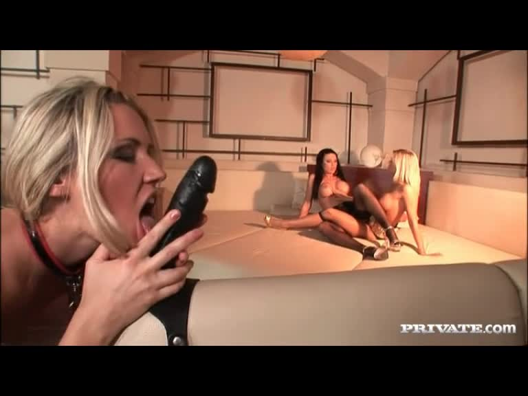 Girl getting fuck and shocker