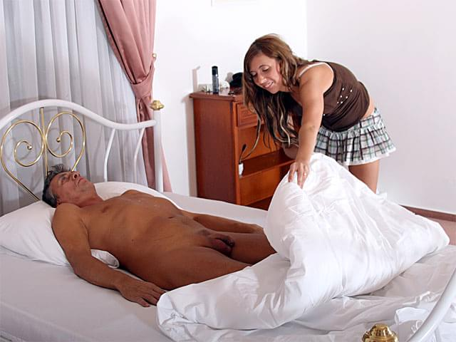 What from Seducing seniors for sex