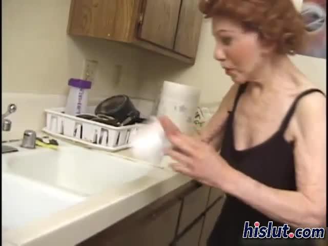 mature porn behind the scenes