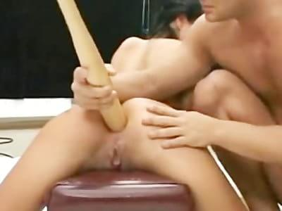 Wanna belladonna deepthroat anal guys kinda