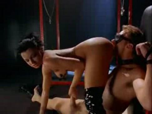 Excelente escena porno anal con la pornstar Katja Kassin