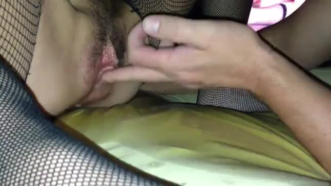 Pussy Fingering And Squirting