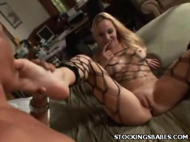 Best Nylon Sex 33