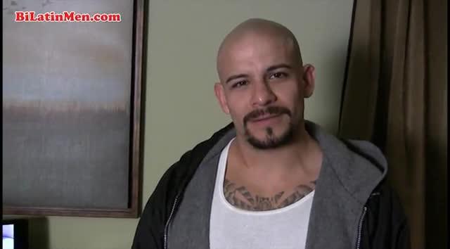 thug Gay porn latino