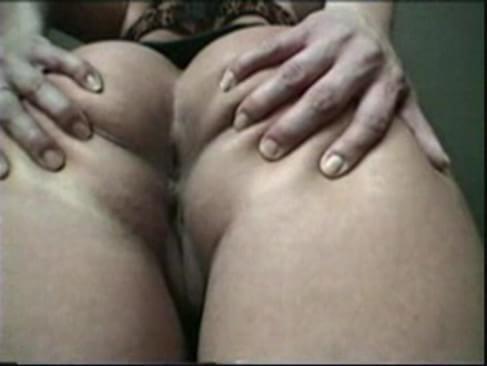 Huge ass latina anal