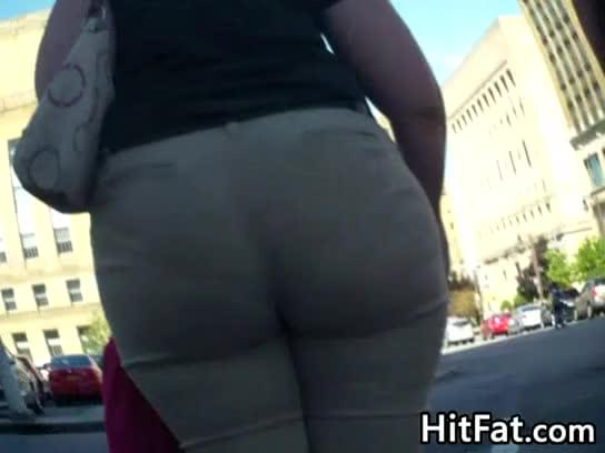 Shiny Spandex Leggings Big Ass