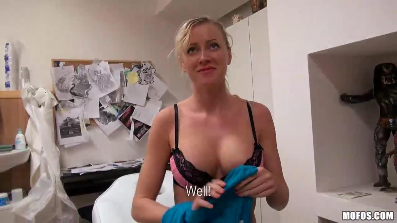Sexy aggressive women videos