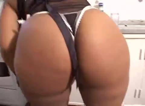 Black bbw anal sex