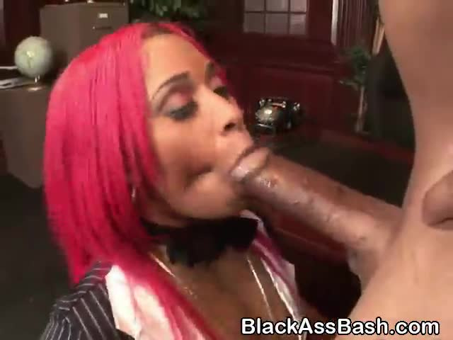 Atk ebony mature