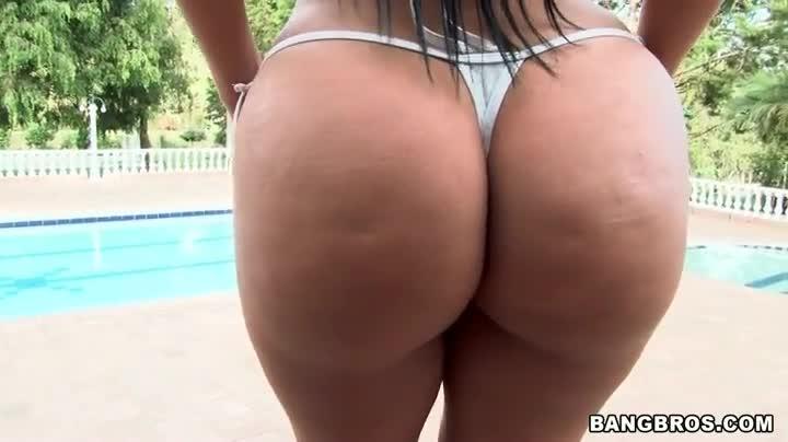 Bigg ass uk milf anal