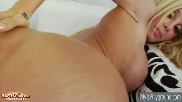 kerry katona nude video