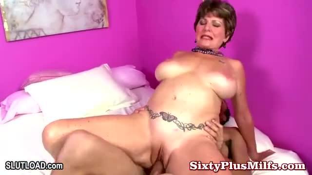 Bald Big Pussy