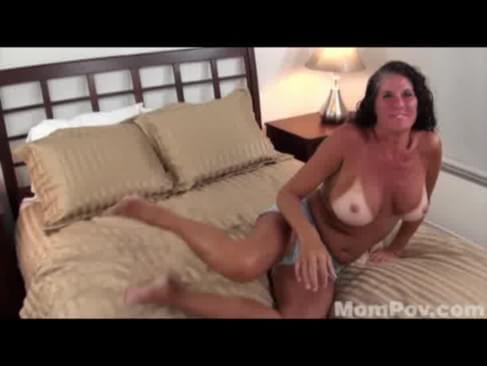 Texas big tits tan lines milf pov