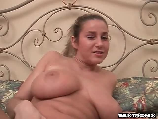 Big Tits Upside Down
