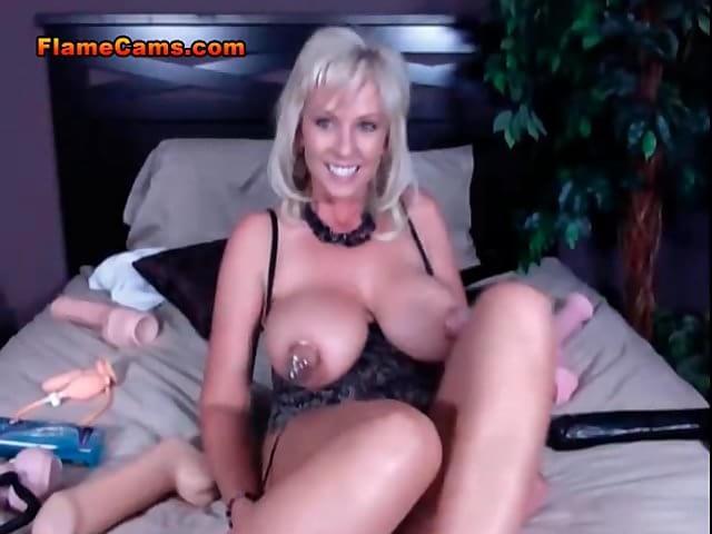 Masturbation video for brother