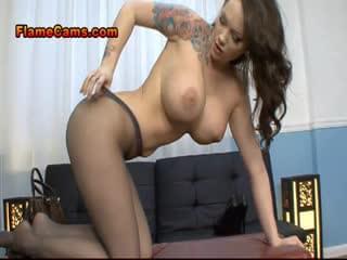 big tits pantyhose foot fetish : xxxbunker.com porn tube: xxxbunker.com/big_tits_pantyhose_foot_fetish
