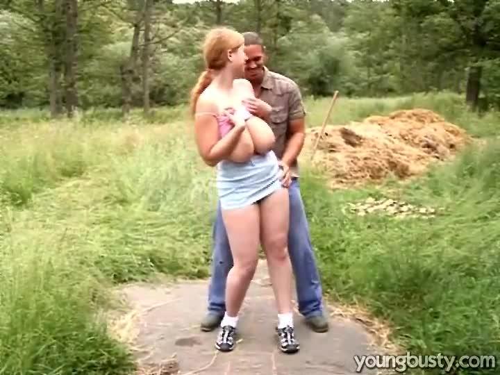 Milf Outdoor Shag Movie 34