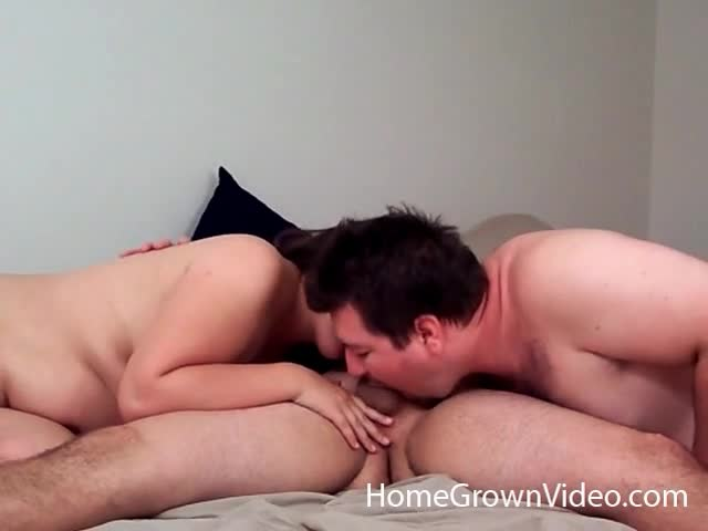 Bisexual Threesome Mmf Webcam
