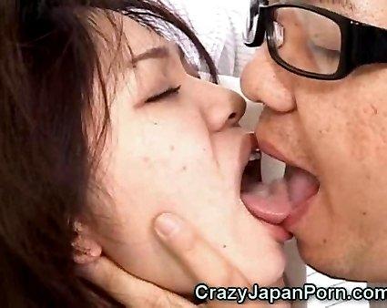 strange japanese porn
