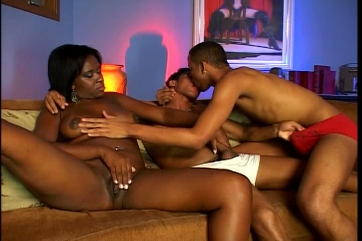 Mmf Black Threesome Movie