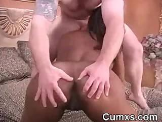Black Booty Whore