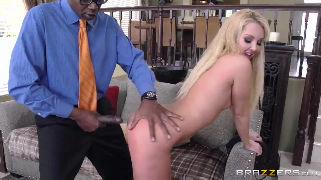 black dick white pussy interracial fuck : xxxbunker porn tube
