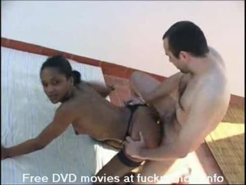 Black white sock dick girl