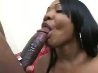 Big ass black girl sex