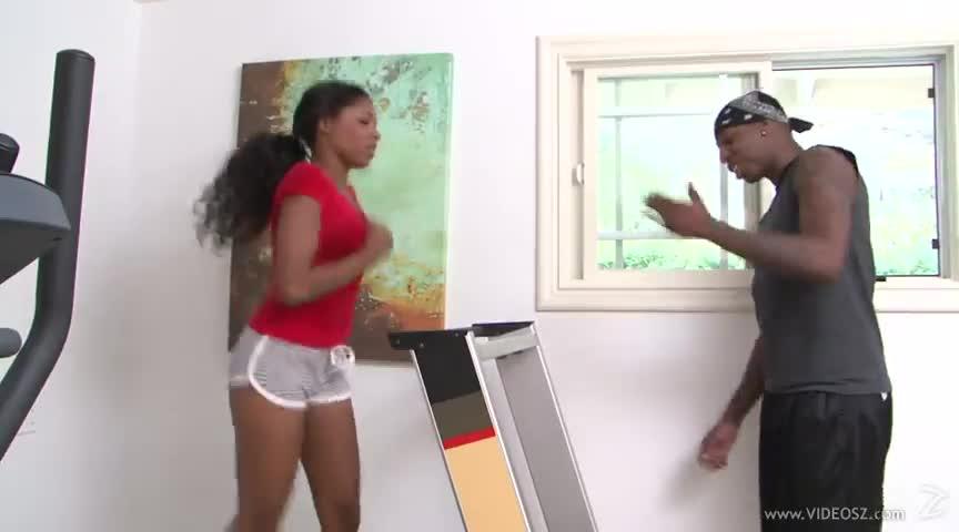 Ebony Teen Wants 103