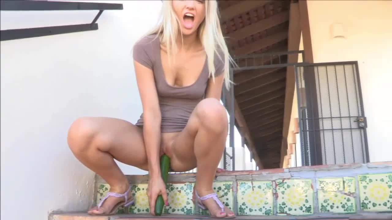 Cucumber babes