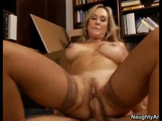 Milf cockriding
