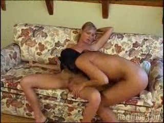 Blonde tanned sex 11