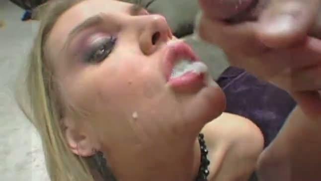 oral creampie compilation