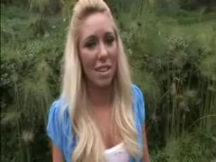 Blonde Teens Found Is Brynn 100