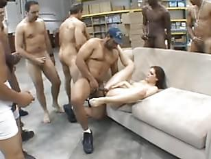 Nina Mercedez Puma Swede Marissa lesbian
