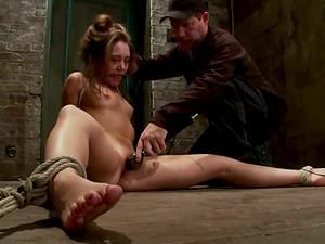 Bondage sex lacroix remy