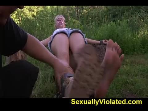 Big titty black milf