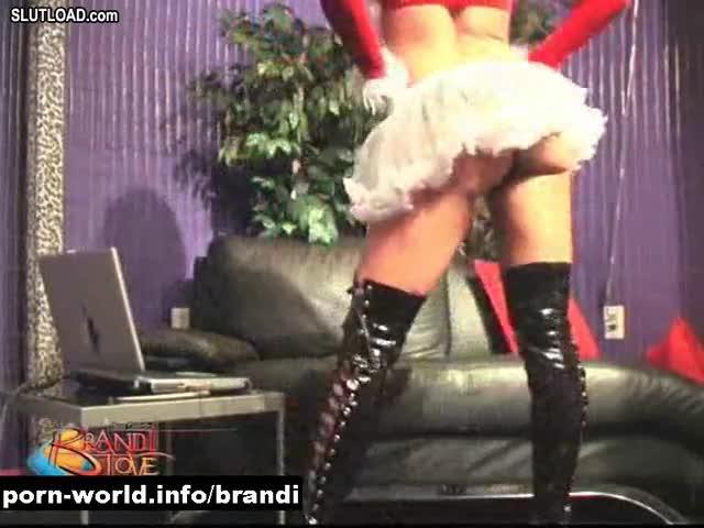 Brandi loves porn tubes